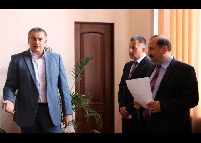 В Крыму назначен и. о. министра здравоохранения