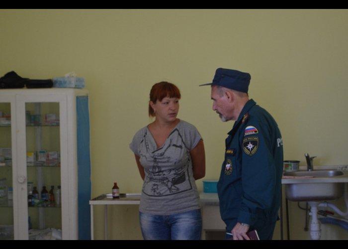 В Севастополе расширят пункт временного размещения переселенцев из Украины