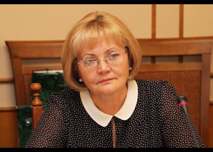 Крымский спикер встретился с парламентариями Свердловской области