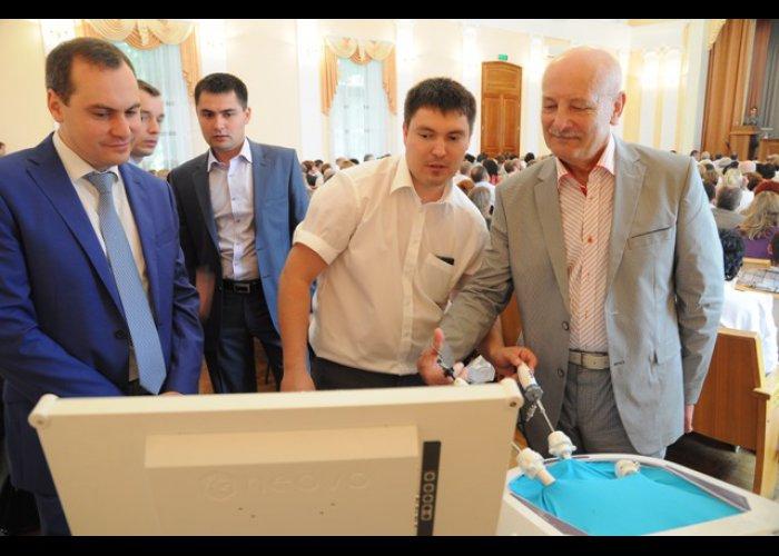 В крымском медуниверситете создадут симуляционный центр