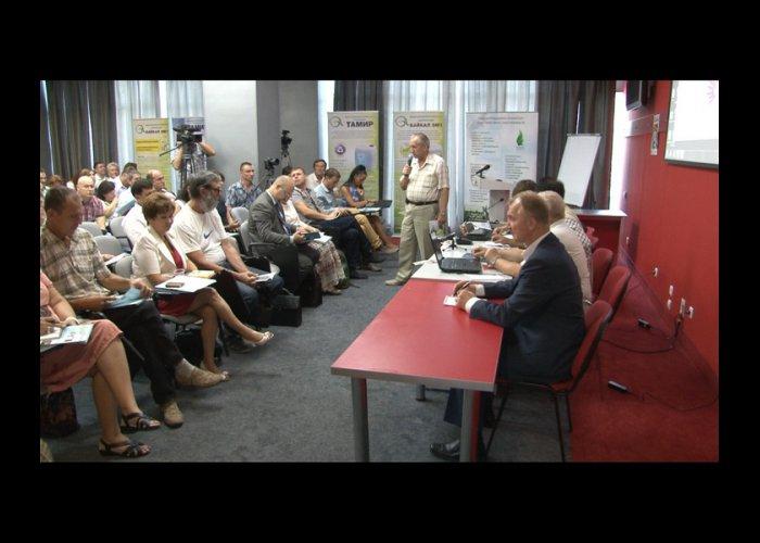 В Крыму хотят вернуться к органическому земледелию