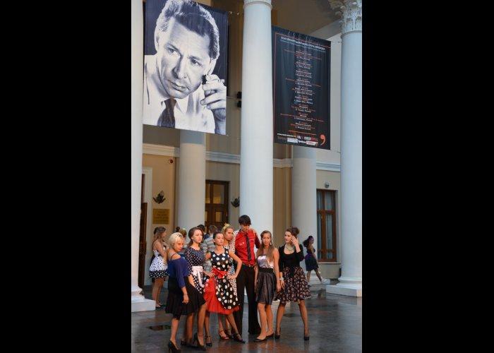 В Ялте стартовал театральный фестиваль «ПостЕфремовское пространство»