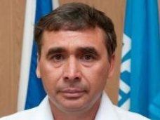 Кадровые назначения, Могилев представил коллективу Красногвардейской РГА нового главу