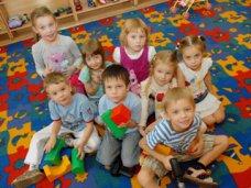 В Крыму стало больше детсадов