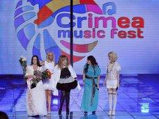 Крым Мьюзик Фест, В Ялте открылся фестиваль «Крым Мюзик Фест»