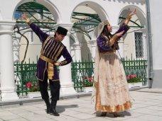 В Симферополе представят выставку культуры крымских караимов