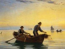 В Феодосии может появиться Музей рыболовства