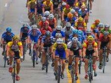 В Севастополе стартует Всеукраинская велоэстафета