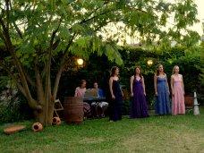 Танцы, В Севастополе завершился фестиваль «Терпсихора в Тавриде»