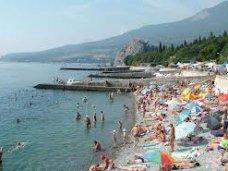 информационно-туристический центр, В турцентр Симферополя отдыхающие обращаются за информацией о дешевом отдыхе