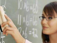 Школа, В Большой Феодосии в школы пошли работать 19 молодых учителей