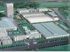 Турки будут строить в Крыму промышленные парки