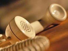 Агеев провел телефонную линию с симферопольцами