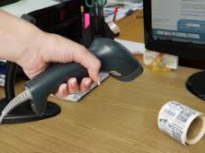 В Симферополе установили сканер считывания штрих-кодов железнодорожных билетов