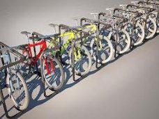 В Евпатории разработают карту велопарковок