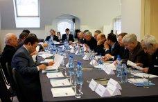 В набсовет по контролю за выборами вошли 9 общественных организаций
