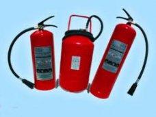Пожароопасность, Школам Алушты обеспечили пожарную безопасность