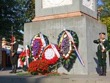 В Симферополе помянули воинов, павших в годы Крымской войны
