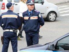 ГАИ усилит патрулирование на участке дороги Доброе – Перевальное