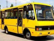 общественный транспорт, Жители Строгановки жалуются на отсутствие маршруток