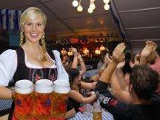В Евпатории День немцев отметят дегустацией пива и национальных блюд