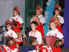 В Старом Крыму пройдет фестиваль национальных культур