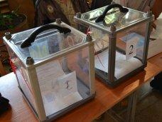 выборы, Выборы депутатов горсовета Симферополя проходят спокойно