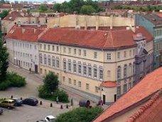 Представитель молодежного правительства Крыма посетила Литву