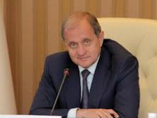 Могилев предложил привлекать российские компании к реализации проектов по энергосбережению