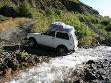 Крымские автомобилисты совершат экспедицию на Кавказ