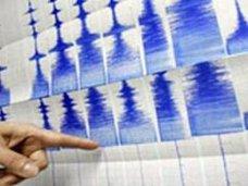 В Крыму зафиксировали слабое землетрясение