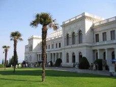 саммит, Во время экономического форума в Ливадийском дворце будут работать выставки