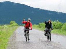 В Евпатории для велотуристов по выходным будут проводить экскурсии