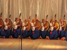В Ялте пройдет фестиваль-конкурс кобзарского искусства