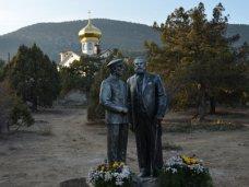Дни Голицына, Князь Голицын лишился пальца в Новом Свете