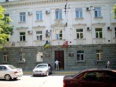 Кадровые назначения, Президент уволил начальника СБУ Севастополя
