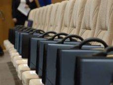 Госслужба, Константинов предложил повысить зарплату служащим в органах местного самоуправления