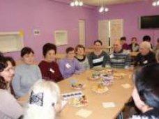 В Бахчисарайском районе открыли Центр соцактивности для пожилых людей