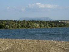 Происшествие, В Симферопольском водохранилище утонул киевлянин