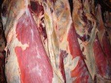 В Симферополе сняли запрет на ввоз мяса из Запорожской области