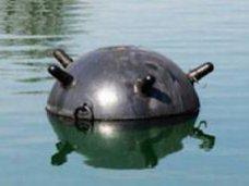 Боеприпасы, В Севастополе обнаружили боеприпас времен Отечественной войны