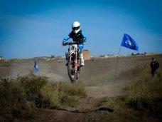 Мотоспорт, В Симферополе прошли соревнования по мотокроссу