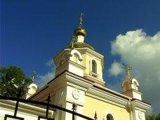 Храм, В Севастополе открыли храм в больнице