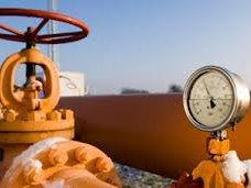 Газ, В Глебовское хранилище закачали 332 млн. кубометров газа