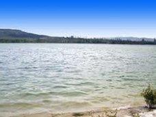 В Крыму Альминское водохранилище пополнят за счет Партизанского