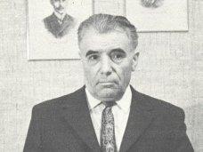 крымскотатарский поэт, В Симферополе почтят память крымскотатарского поэта