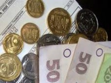 Отопительный сезон, Долг потребителей перед компанией «Крымтеплоснабжение» составляет 19,2 млн. грн.
