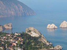 В Крыму стартует проект «Крым – всесоюзная здравница»