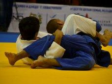 Севастополь впервые принимает чемпионат Украины по дзюдо