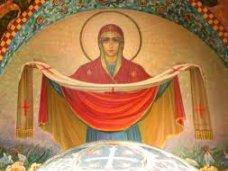 В Феодосии отпразднуют Покров Пресвятой Богородицы
